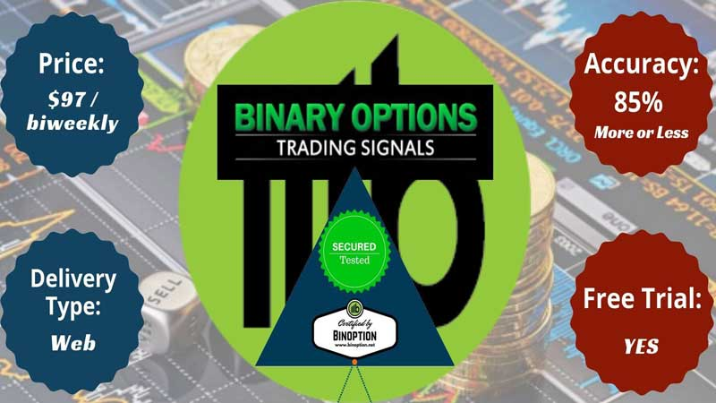 Binary Options Trading Signals Review - Worth While Reviews
